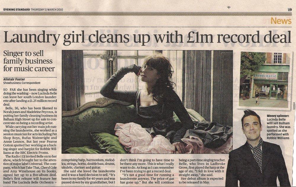 Evening Standard 11.03.10.jpg