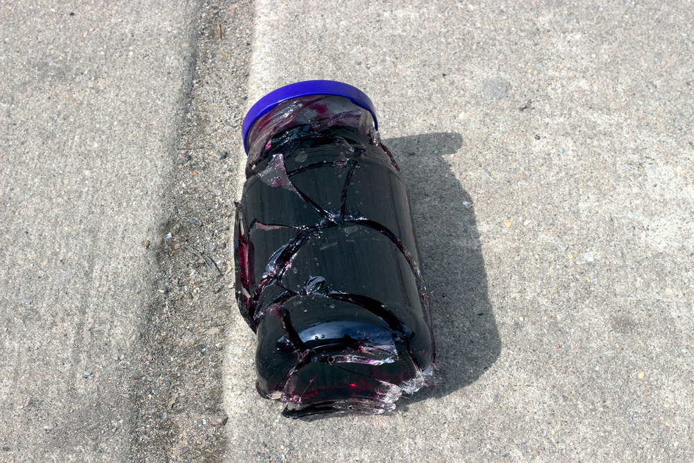 Jelly Jar