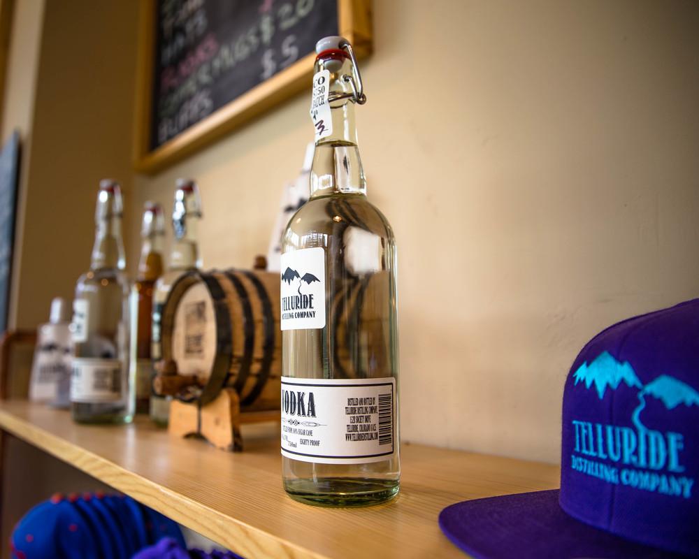 Telluride Distilling Company