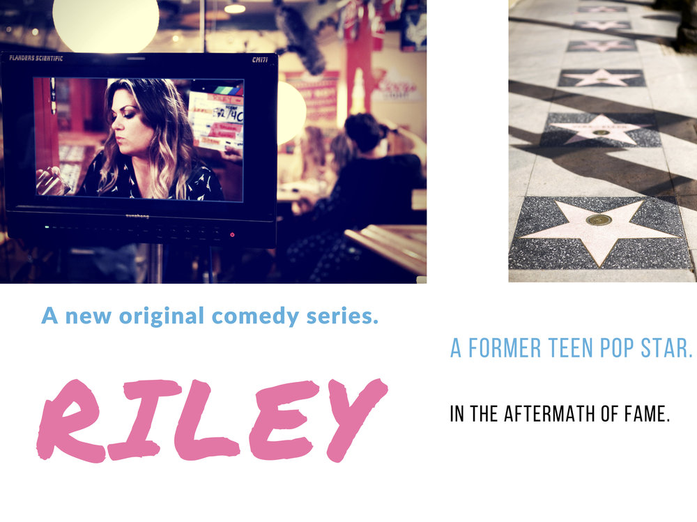RILEY PRESS KIT - PAGE 1 - click IMAGE for high res jpeg