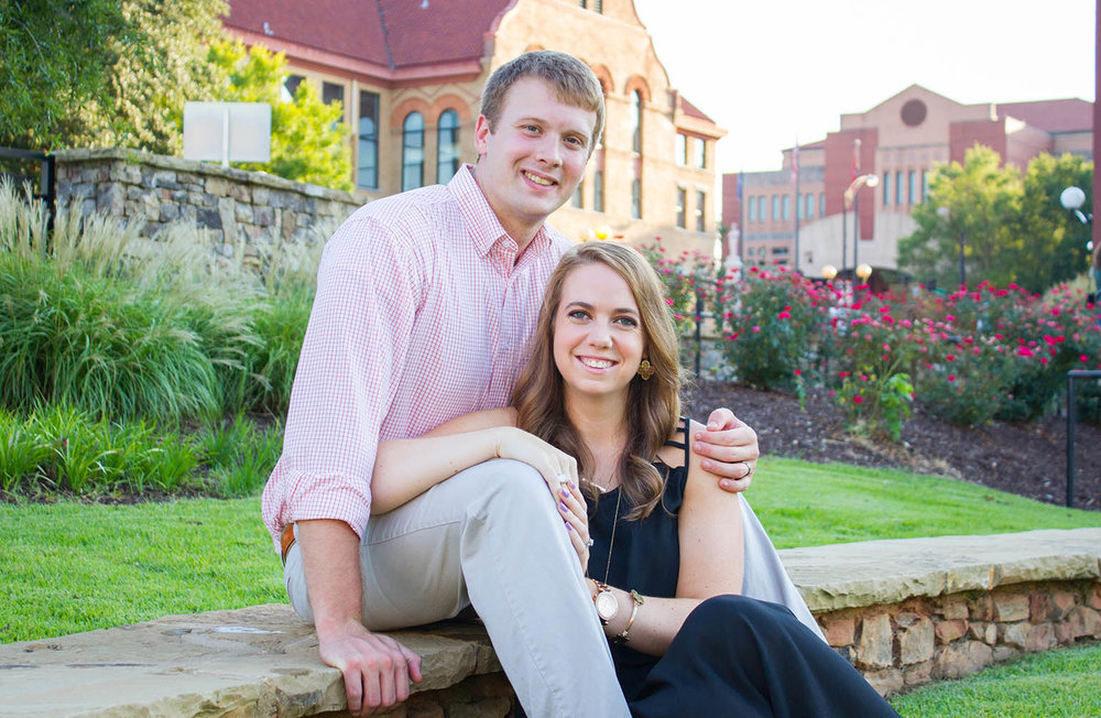 5 best places to take engagement photos in anderson south carolina