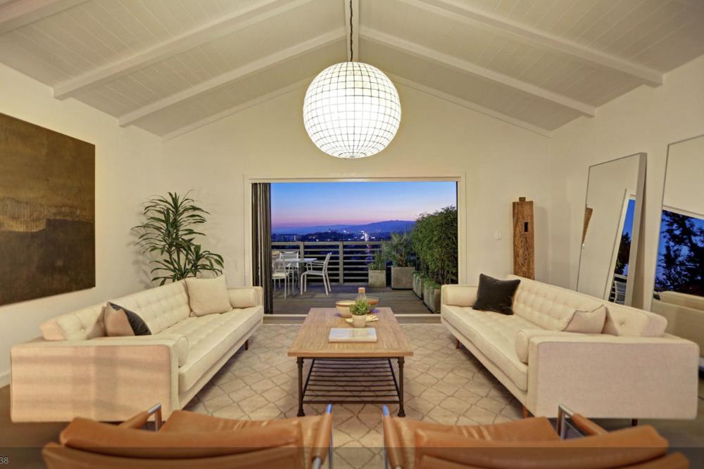 Franklin Hills - Modern