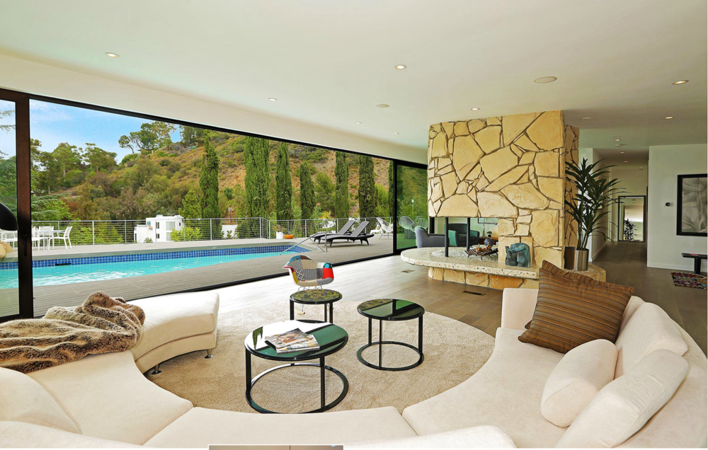 Hollywood Hills - Modern