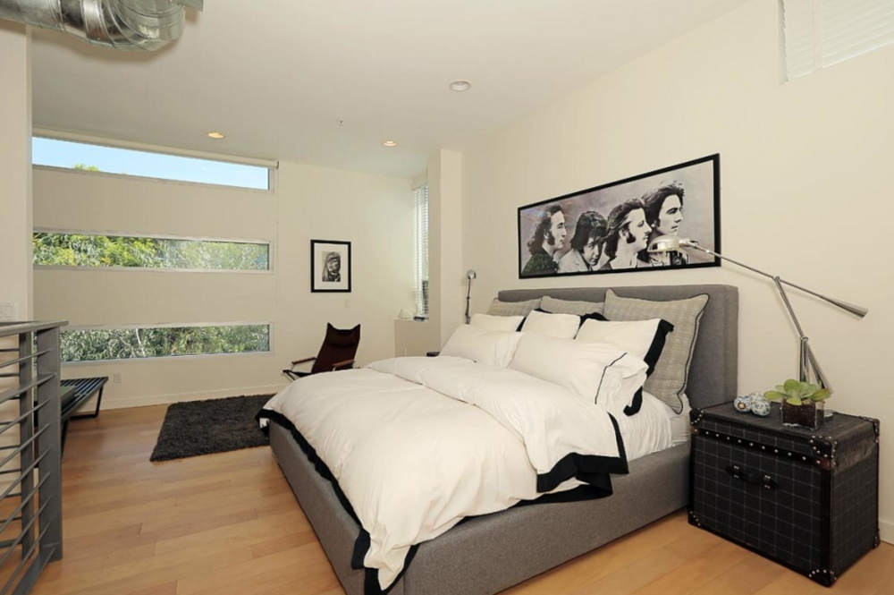 West Hollywood - Loft