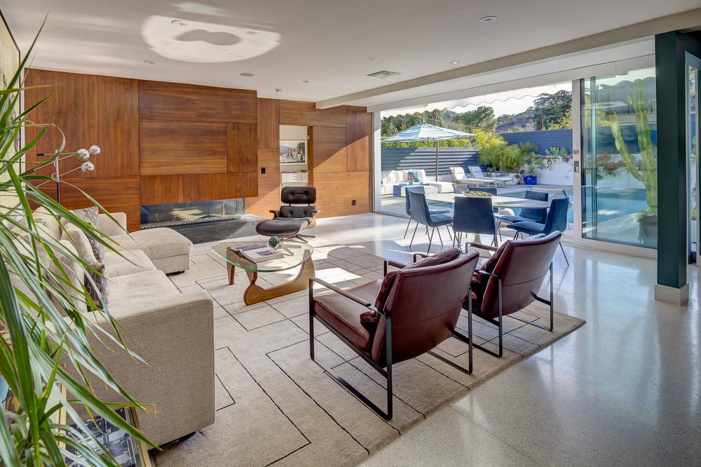Beverly Hills - Modern