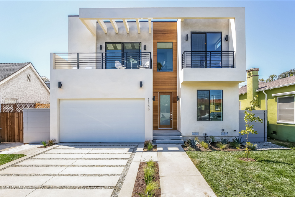 Culver City - Contemporary
