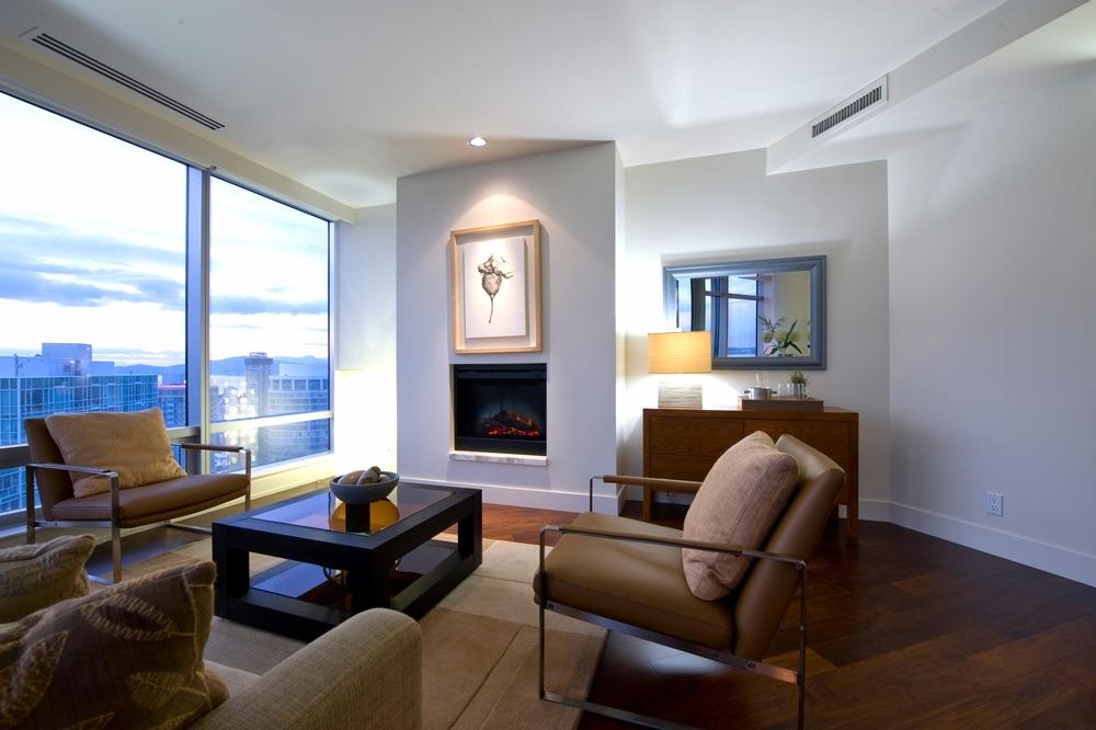 Shangri-La  -  Hotel Residence