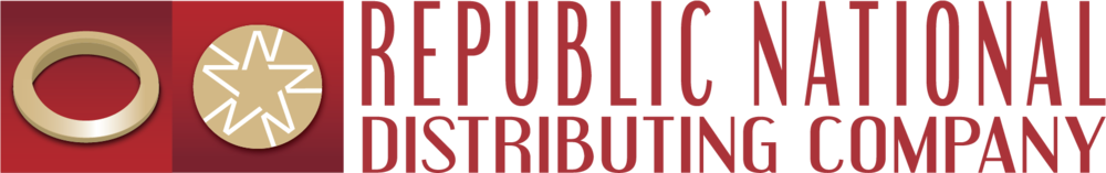 DISTRIBUTOR:  REPUBLIC NATIONAL DISTRIBUTING COMPANY