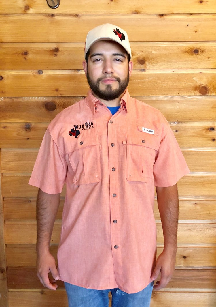 Wrv Fishing Shirts Click Shirt For More Colors Mesquite Bean