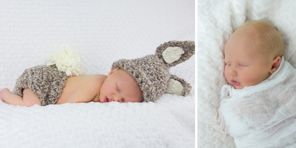 Baby D London Ontario Newborn Photographer