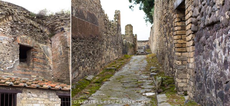 pompeii itally