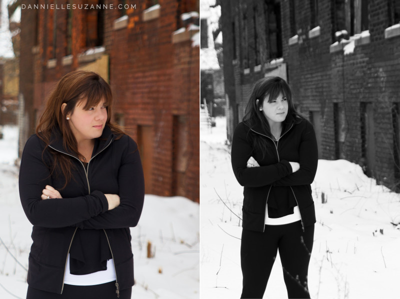 london ontario portrait photographer