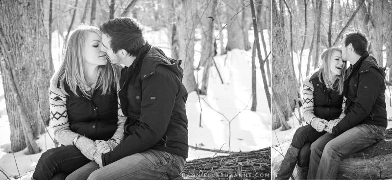 London Ontario couples photographer