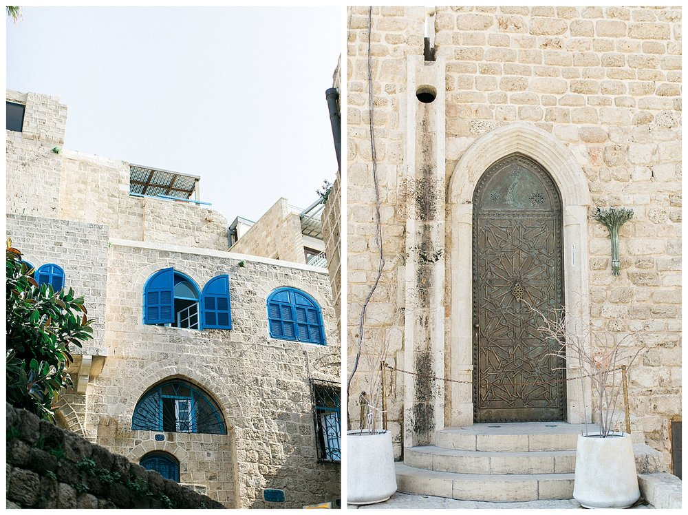 Jaffa, Tel-Aviv