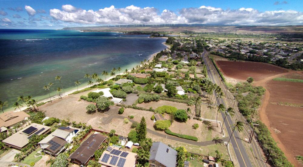 WAIALUA BEACH COLONY