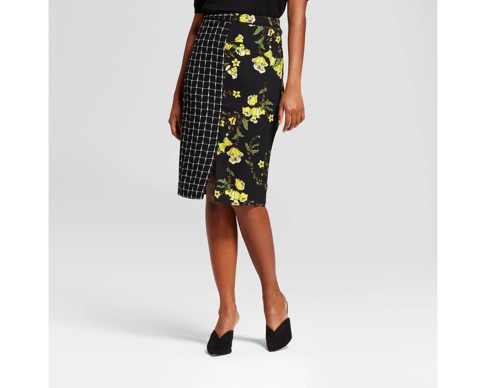 t two print skirt.jpeg