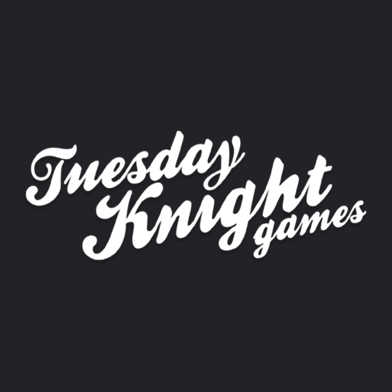 Two Rooms and a Boom — Tuesday Knight Games