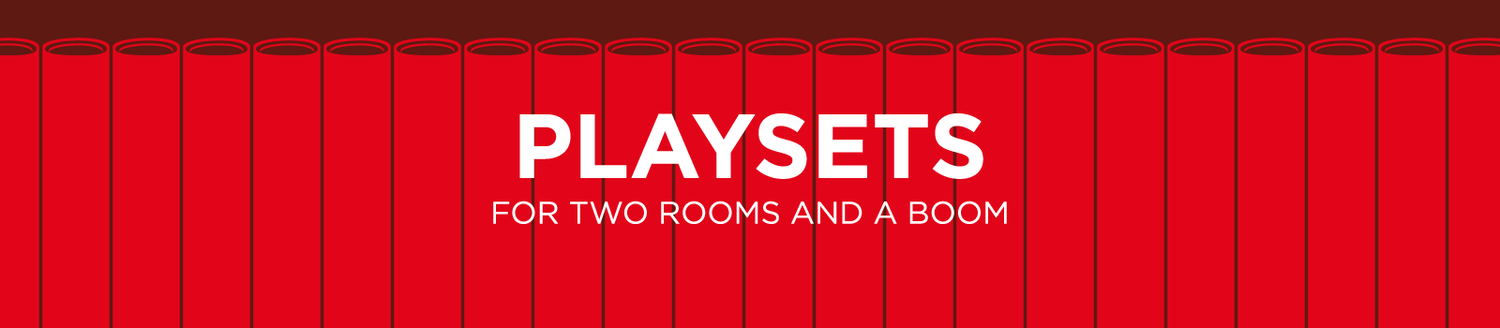 Two Rooms - Playsets — Tuesday Knight Games