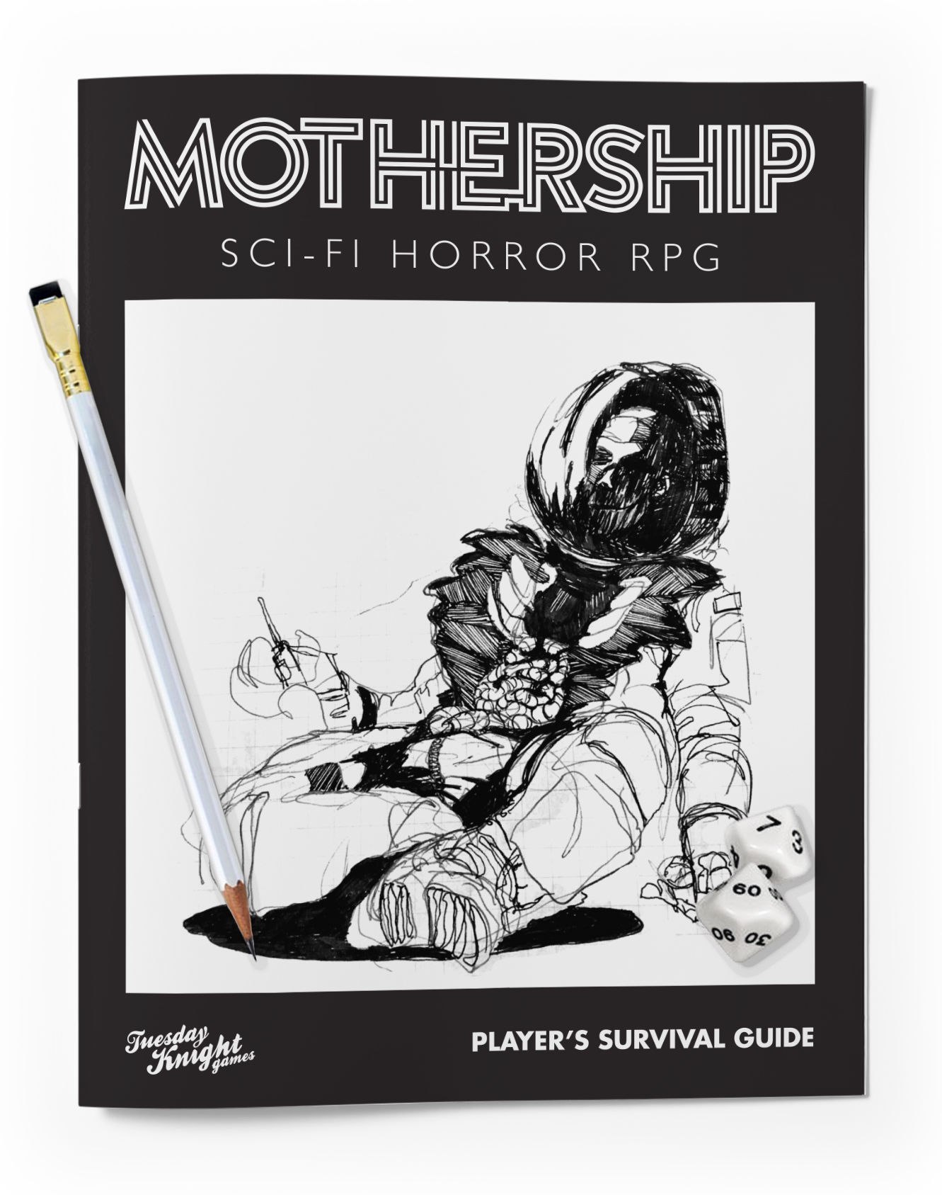 Mothership Rpg Tuesday Knight Games