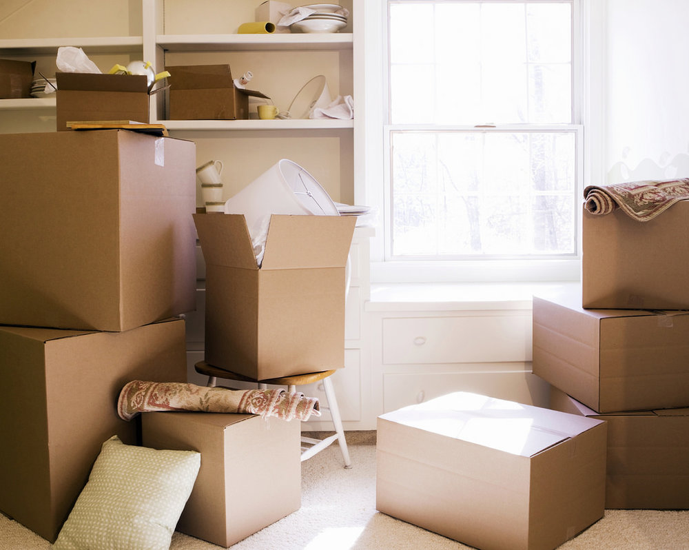 moving boxes guide