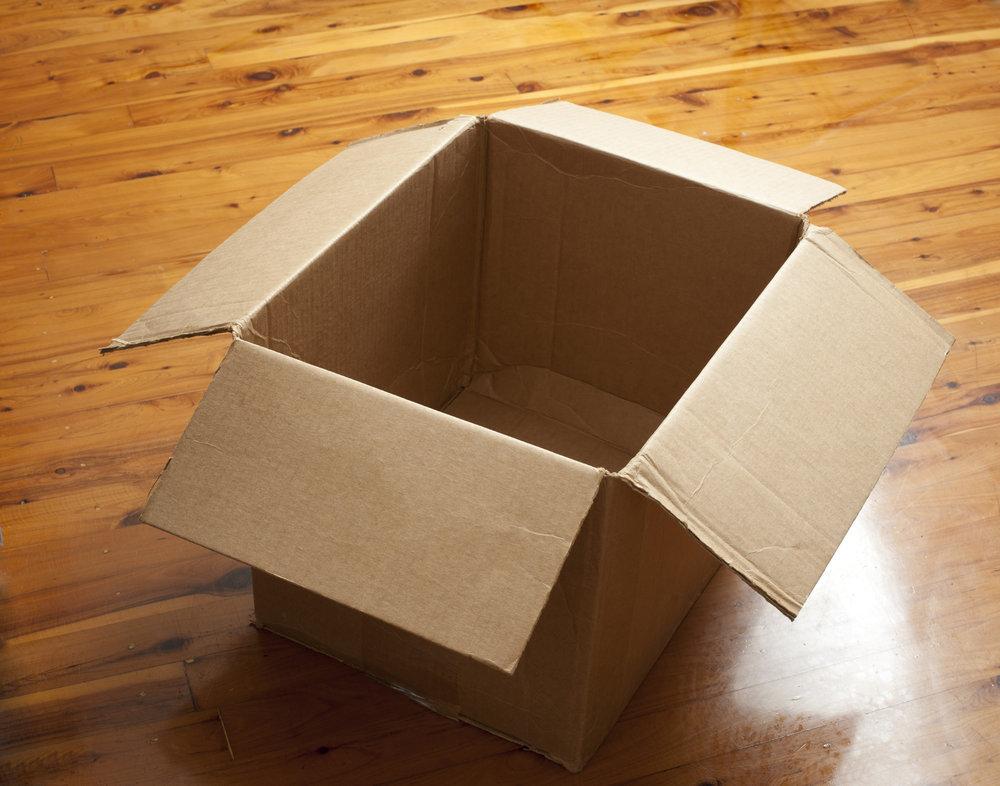 hidden costs of cardboard boxes