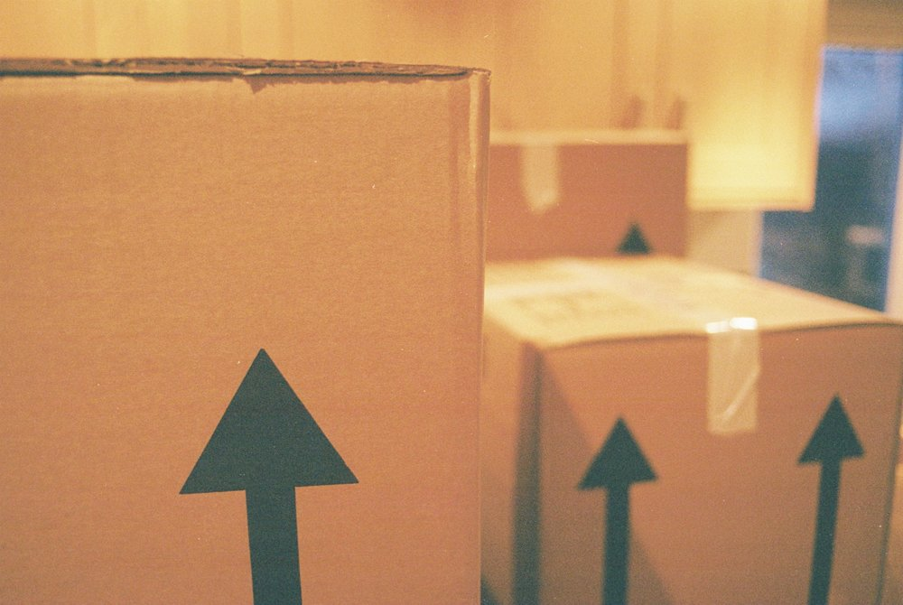 rent moving boxes
