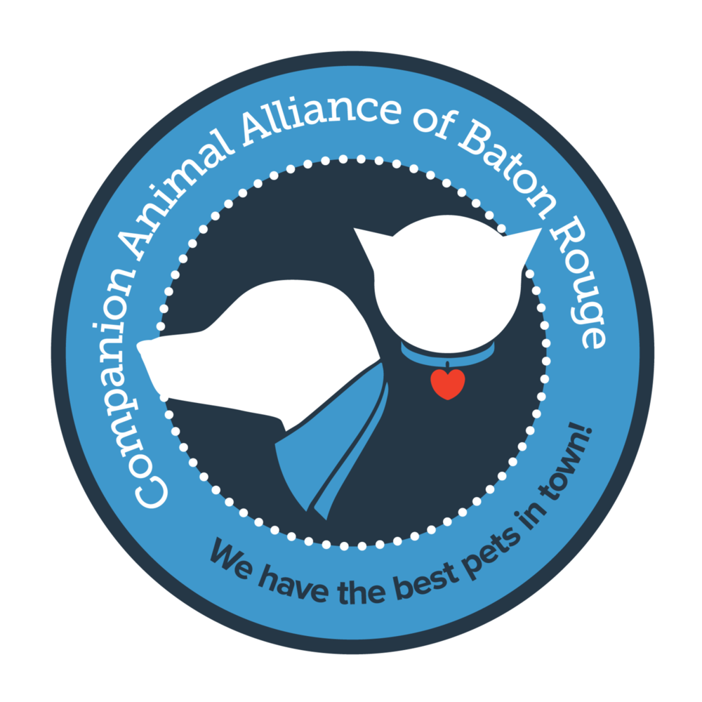 Baton Rouge, LA - Companion Animal Alliance