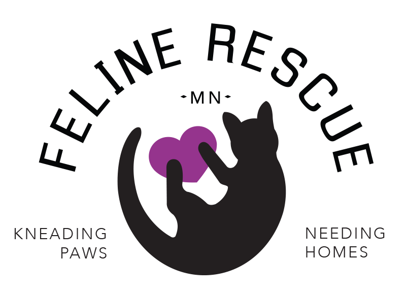 Minneapolis, MN - Feline Rescue, Inc.