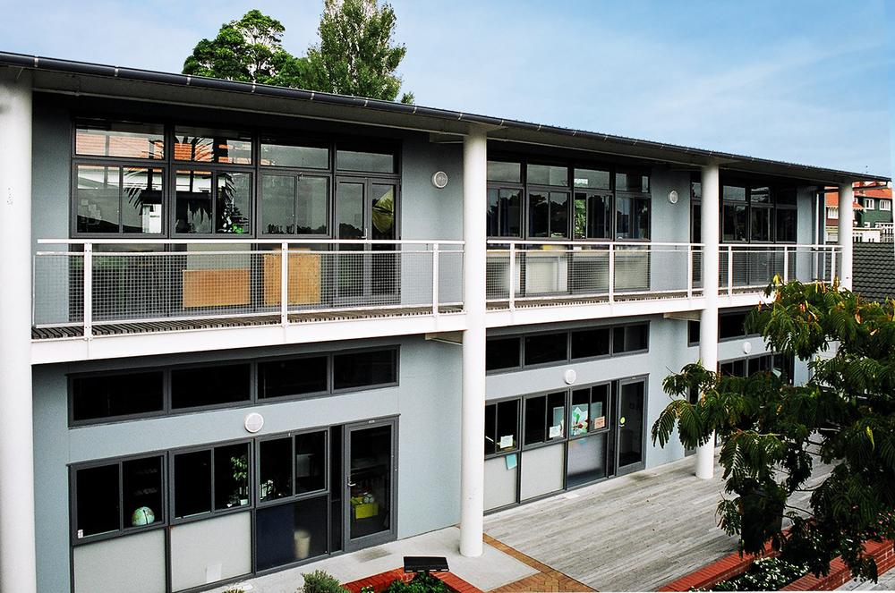 CORRAN SCHOOL