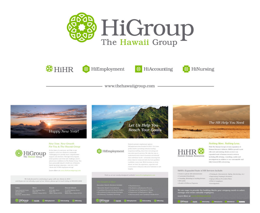 The Hawaii Group