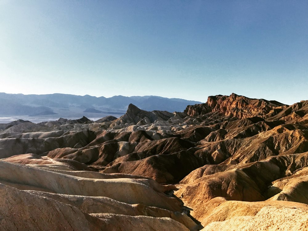 Get out! To Zabriskie Point :)