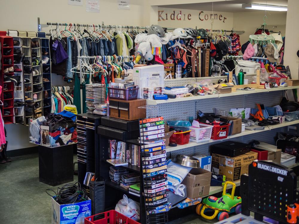 iqaluit thrift store