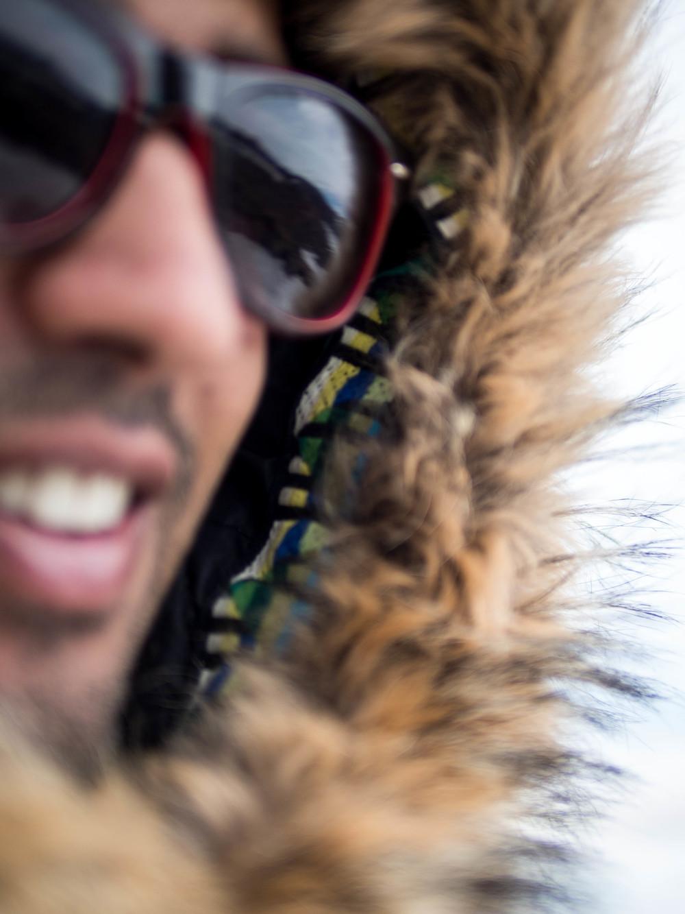 iqaluit parka course