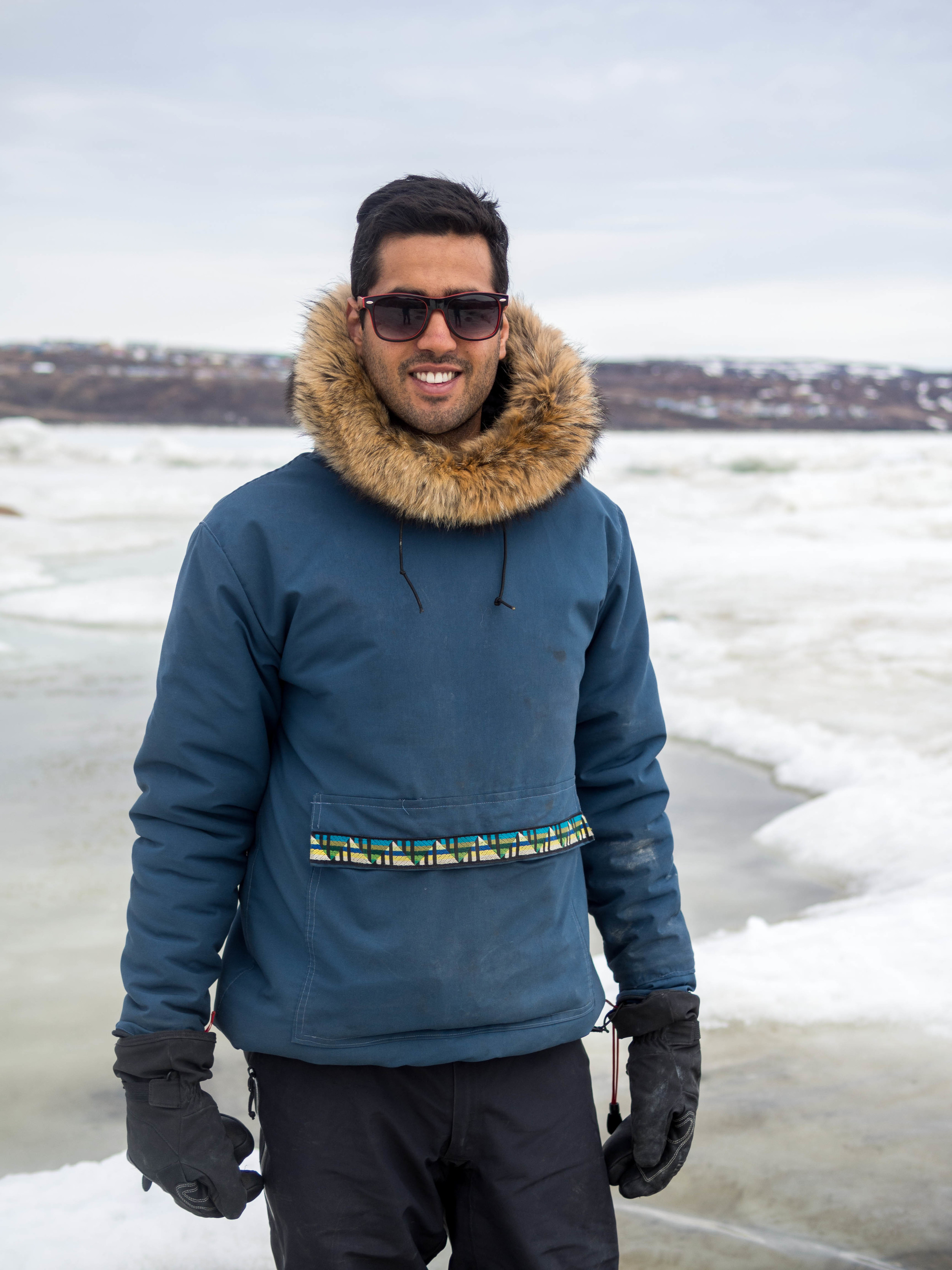 parka n 1 iqaluit parka course and a pullover u2014 finding true north
