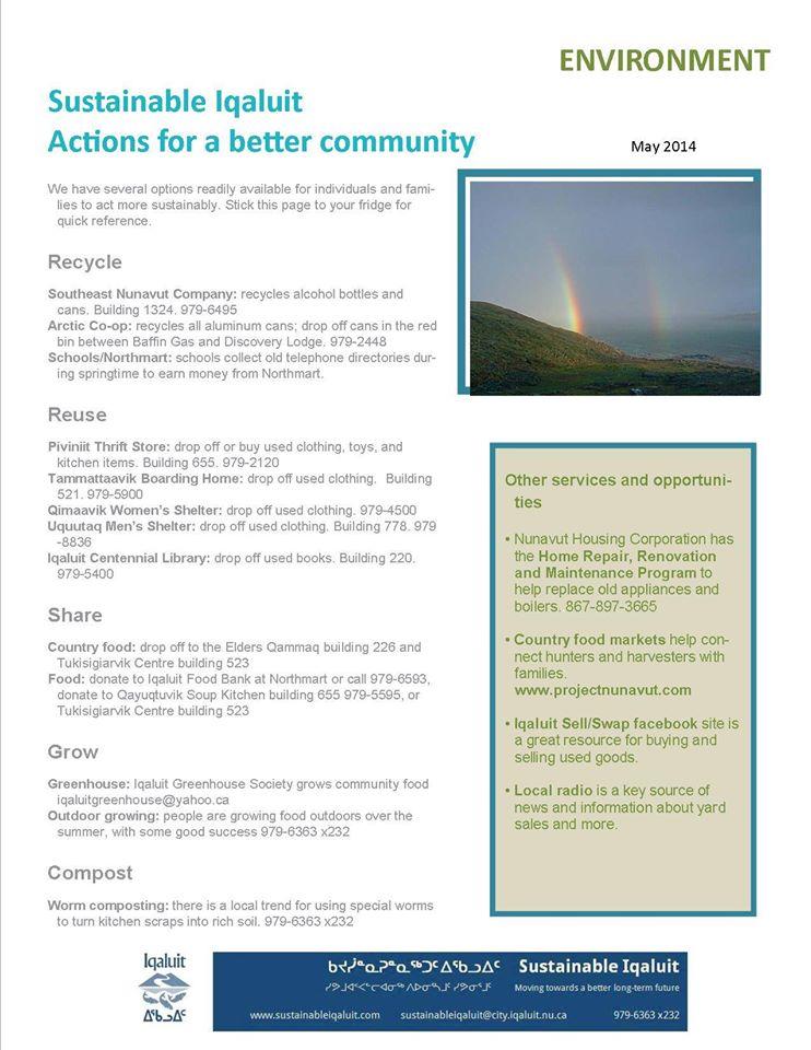 ActionsforaBetterCommunity