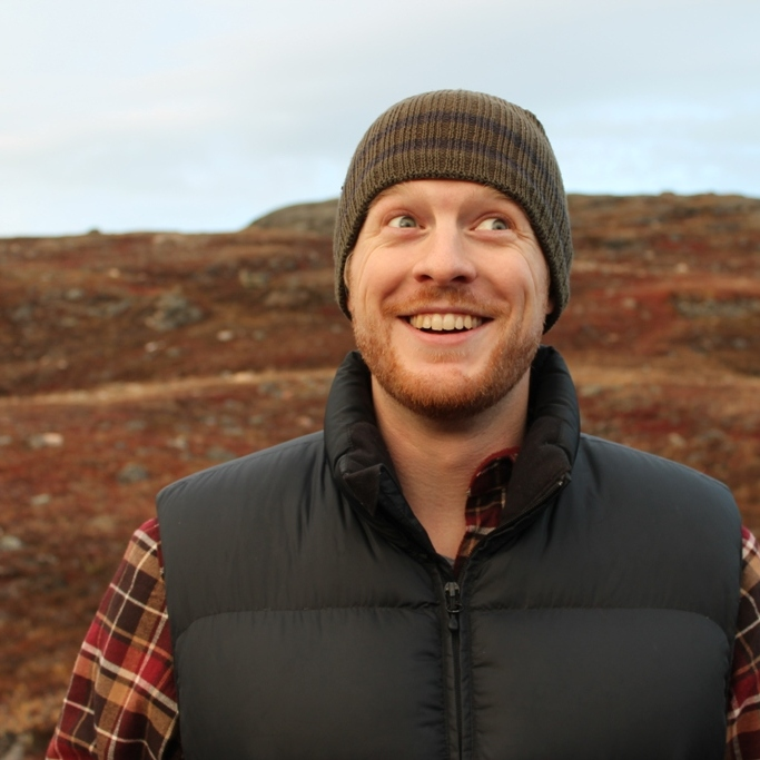 Andrew Pye moved to Iqaluit in the winter of 2013, and has been fighting for survival ever since. In his spare he enjoys sipping moderately priced scotch, reading books of a reasonable length, and cheering on the Vancouver Canucks to mediocrity.