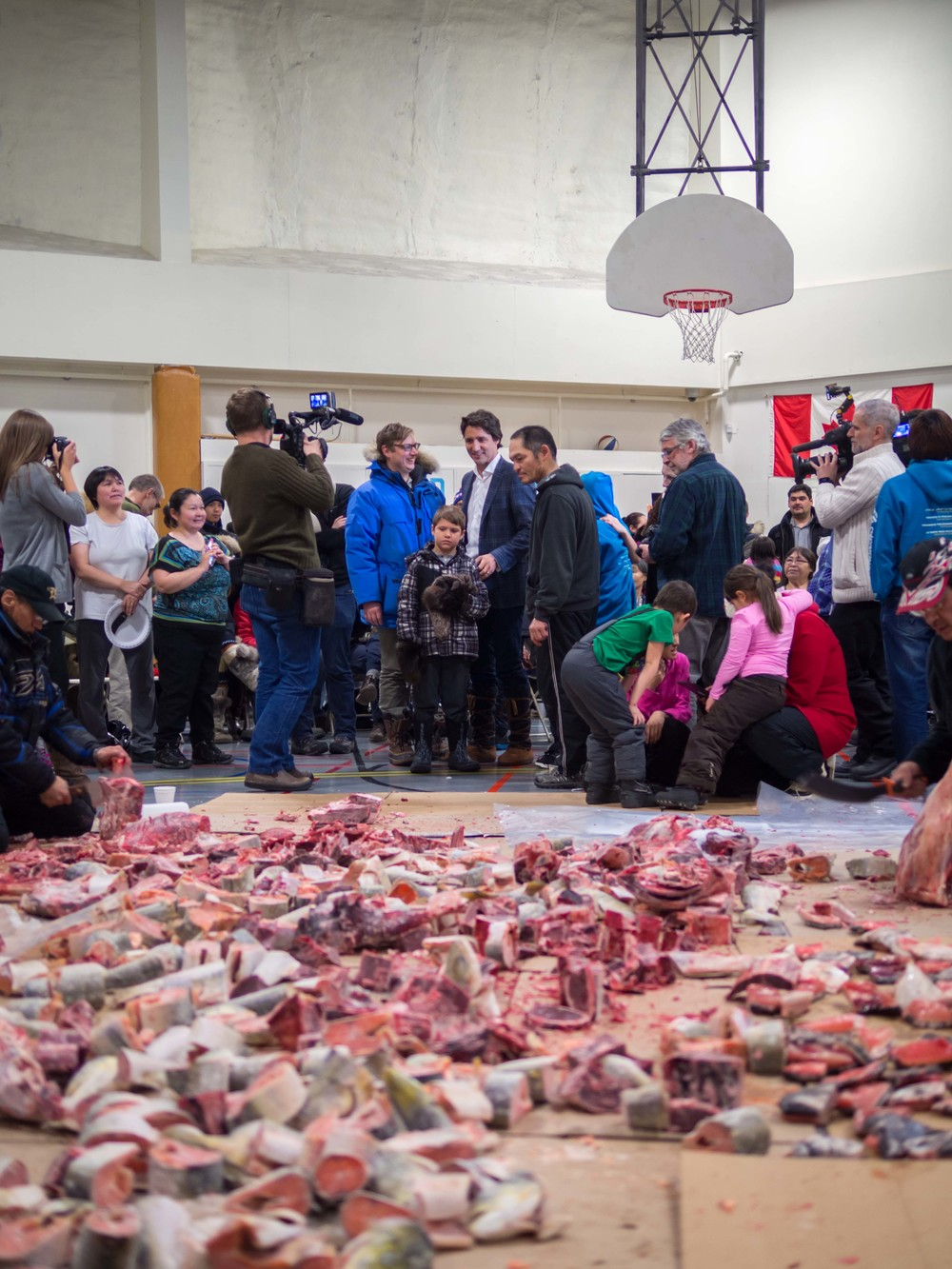 trudeau-in-iqaluit