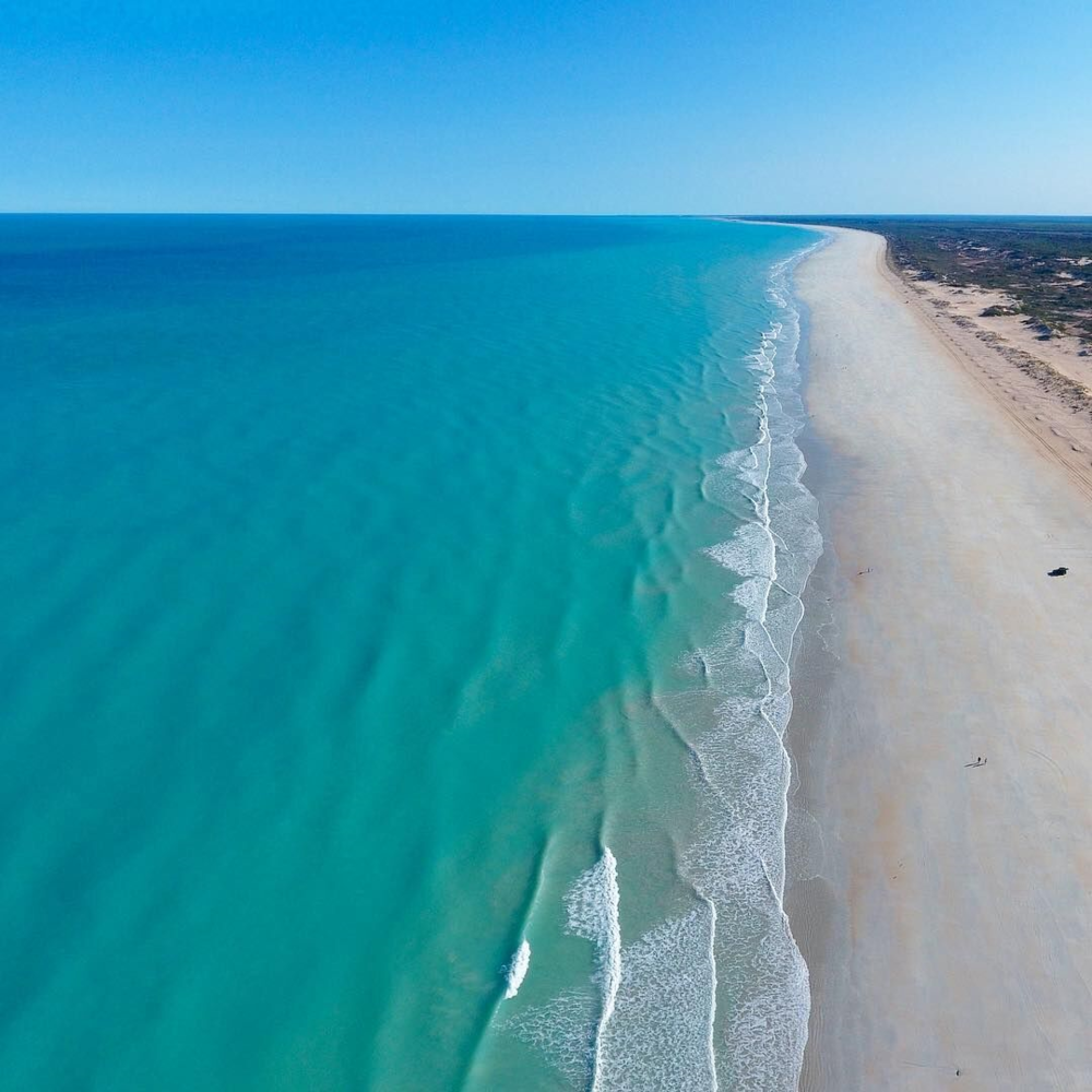 Day 17 - Sadly, it's time to say farewell to Broome for your onward flight (there are daily flights to Darwin and Perth). Cable Beach Club include your departure airport transfer.We can assist in arranging additional accommodation and tours, or booking your onward flight.