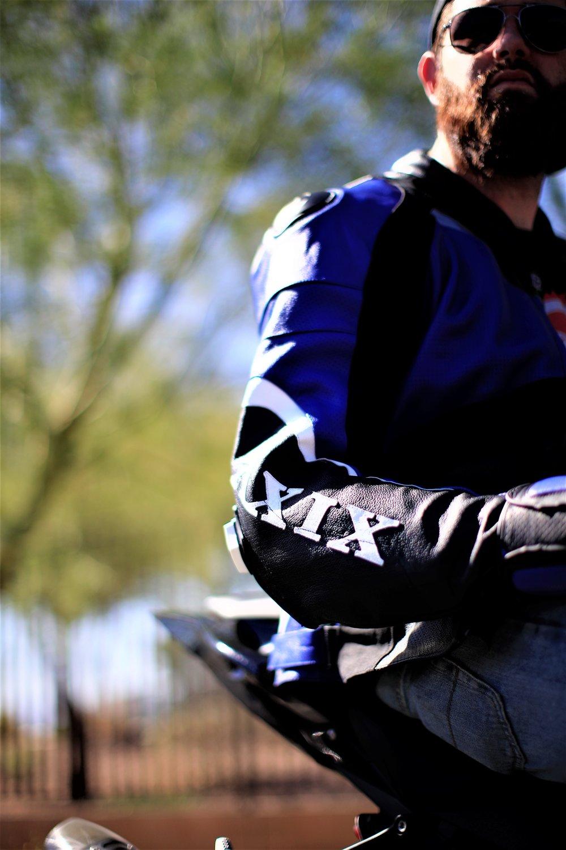 inferno gppaddock pack - Leather Jacket & Gloves Sets