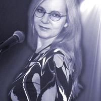 Martine Monroe