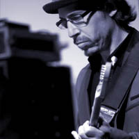 Dave Longo - Guitar