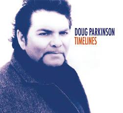 "Doug Parkinson ""TimeLines."""
