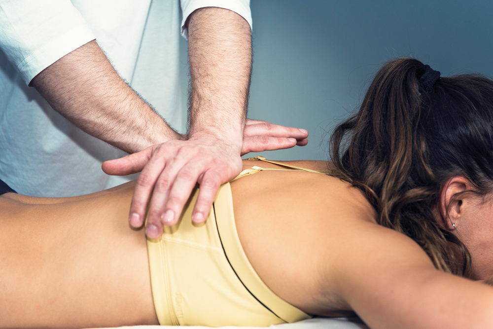 Pediatrics Chiropractor
