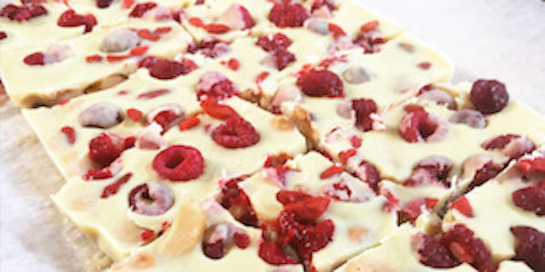 Recipe from Cooked with Love. For more mouth-watering recipes visit www.cookedwithlove.com.au