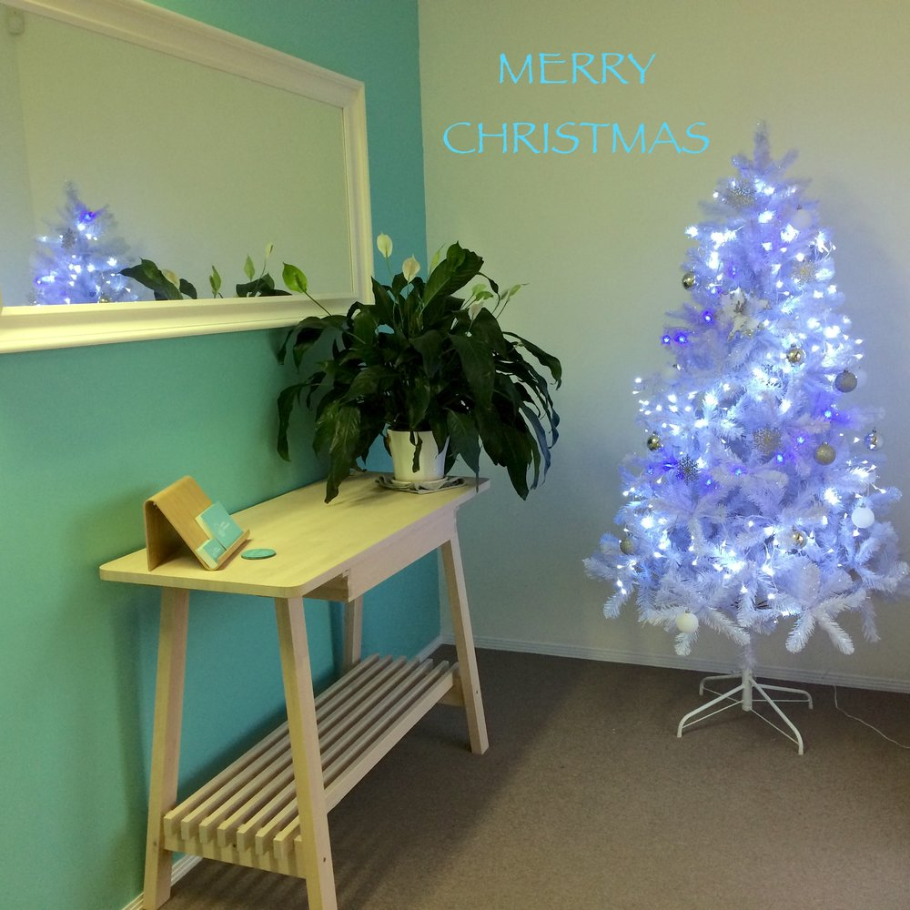 Merry Christmas to all from Nurture Chiropractic