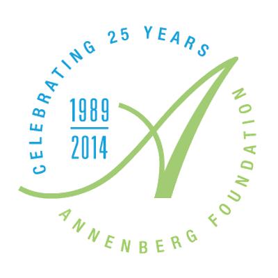 Annnenberg 25 years logo jpg2.png