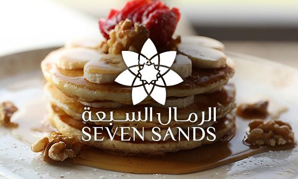 Seven Sands