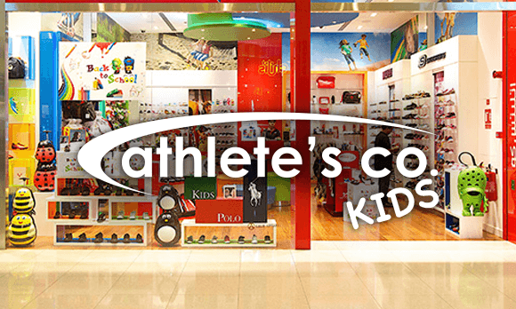 Athletes Co. Kids