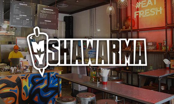 My Shawarma