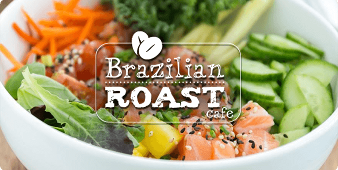 BRAZILIAN ROAST CAFE